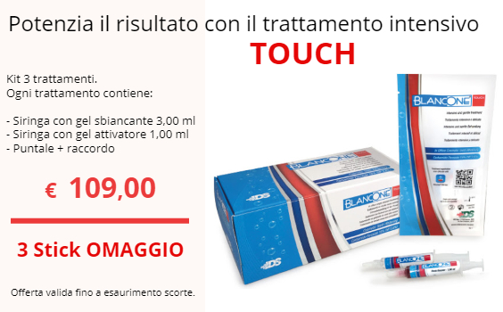 BlancOne Touch