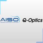 Partnership tra Q-Optics e Aiso