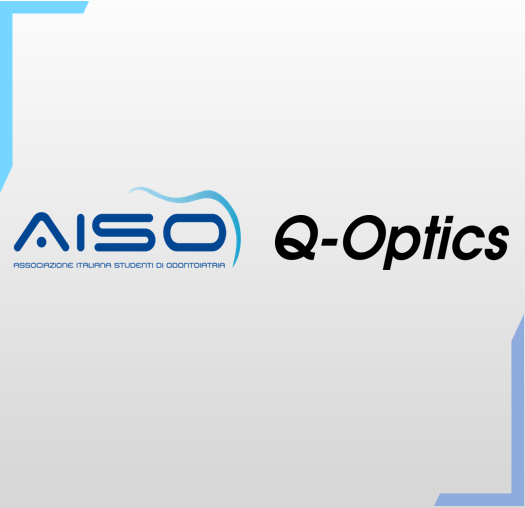 Partnership tra Q-Optics e Aiso